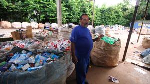 Projeto quer elevar a posição de Goiânia de terceira para primeira cidade que mais recicla no país