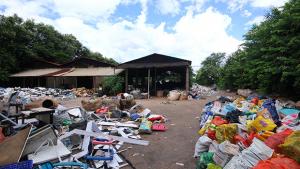 Deputado propõe incentivos fiscais para quem trabalha com reciclagem