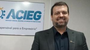 Associação comercial de Goiás terá eleição da nova diretoria no início de novembro