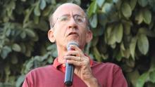 """""""Garantirá equilíbrio na disputa"""", justificou deputado que votou à favor de alterações no fundo partidário"""