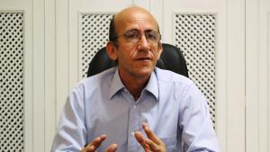 Rubens Otoni diz que Paulo Garcia tem sido ativo nas articulações políticas