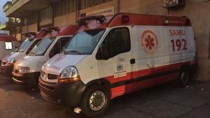 Manutenção de ambulâncias em Goiânia pode ser alvo de investigação do MP