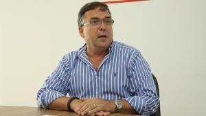 """Sandro Mabel diz que é a """"porta de entrada"""" de Gustavo Mendanha no governo de Michel Temer"""