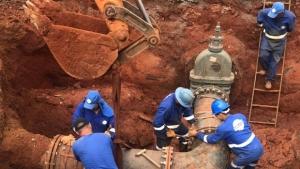 Abastecimento de água deve ser normalizado até domingo em Goiânia. Veja bairros afetados