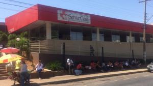 Vereadores marcam visita a Santa Casa para tratar de reabertura da maternidade