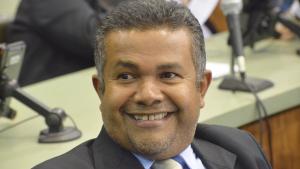 Santana Gomes vai disputar mandato de vereador em Goiânia