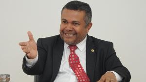 """""""O setor imobiliário tem de ser revisto em Goiânia. Tem de acabar e recomeçar do zero"""""""