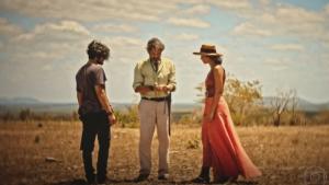 """Globo exibe última cena com Domingos Montagner em """"Velho Chico"""""""