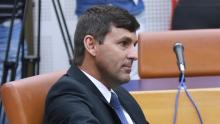 Felipe Cortês diz que o vereador Sargento Novandir não pertence mais aos quadros do Podemos