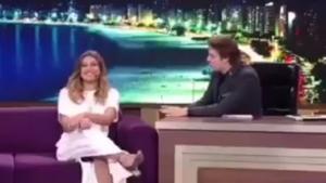 Sasha Meneghel revela que já se apaixonou por amigo de Xuxa
