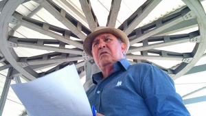 Núcleo de Custódia afirma que Sebastião Peixoto é monitorado e tem saúde estável