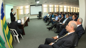 Secima apresenta projeto de nova lei para a Região Metropolitana de Goiânia
