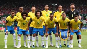 Em busca do hexa, Brasil estreia na Copa contra a Suíça