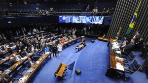 Criação do Ministério da Segurança Pública entra em pauta no Senado