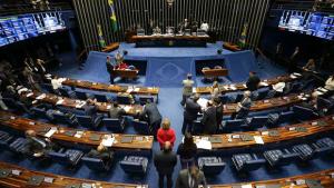 Senado define composição da Mesa Diretora