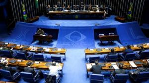 CCJ do Senado aprova prisão em 2ª instância, mas medida abre crise na Casa