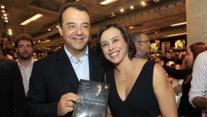 Ex-governador Sérgio Cabral e esposa viram réus na Lava Jato