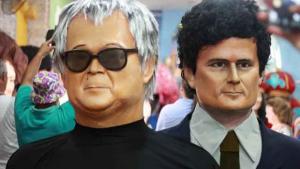 """No País da corrupção, bonecos de Moro e do """"Japa"""" da PF serão sucesso no carnaval"""