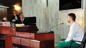 Serial killer de Goiânia é condenado a mais 20 anos de prisão por morte de adolescente