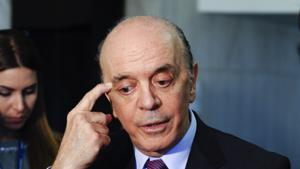"""Serra diz que intenção era """"elogiar"""" Kátia Abreu"""