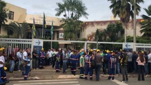 Sem data-base, servidores da prefeitura planejam paralisações em Goiânia