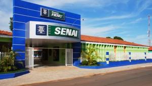 Corte em recursos do SENAI e SESI acabaria com 76 mil vagas para trabalhadores goianos