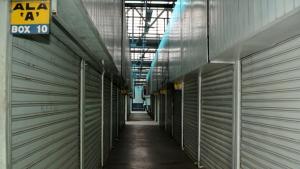 115 bancas do Shopping Popular têm permissão de uso retomadas pelo governo