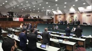 Projeto de empréstimo com o Judiciário para pagar folha de servidores é aprovado na Comissão Mista