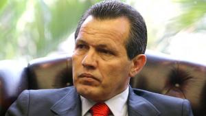 Ex-governador de Mato Grosso, do PMDB, tem prisão decretada e está foragido