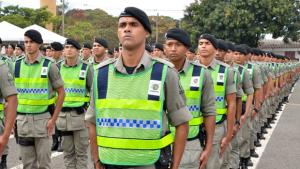 Reservistas fazem novo protesto pela manutenção do SIMVE
