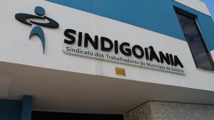 """Sindigoiânia se posiciona sobre """"esquema milionário"""" e garante continuidade de gestão"""