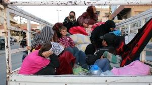 Como os refugiados sírios mudaram a paisagem do Líbano e se tornaram o maior problema do país.