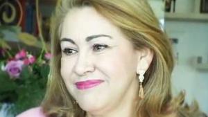 A pedido de Marconi Perillo e Jânio Darrot, Sirlene Borba deve ser candidata a prefeita em Rubiataba