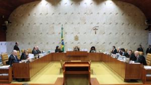 Maioria do STF vota por restringir foro privilegiado para parlamentares