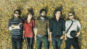 Final de semana tem exposição artística e show de indie rock na capital