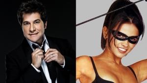 Em biografia, cantor Daniel admite relação com Tiazinha