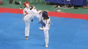 Goianos participam de seletiva para Olimpíadas de 2016