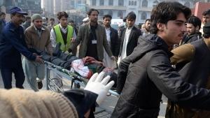 O Talibã manda notícias