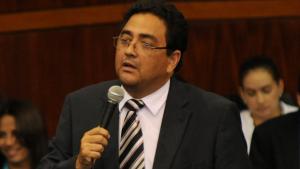Talles Barreto costura candidatura à presidência do PSDB de Goiás