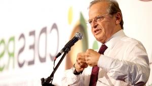 Perigo não é Berlusconi, mas as ideias de Hugo Chávez