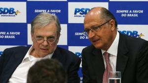 Tasso Jereissati tem o hábito de jogar contra o PSDB