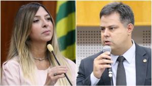 Paço vai intensificar pressão sobre Tatiana Lemos e Delegado Eduardo Prado