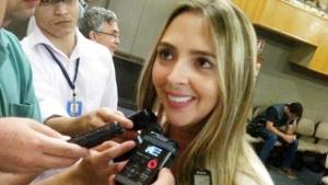 Vereadora de Goiânia quer impedir homenagem a personalidades da época da ditadura