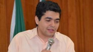 Tayrone di Martino deve assumir secretaria extraordinária do governo de Goiás