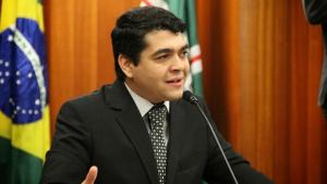 Tayrone propõe que agressores domésticos sejam impedidos de assumir cargos públicos