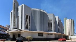Agenda: confira as atrações de abril do Teatro Goiânia