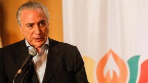 Assessor de Temer pede demissão após ser envolvido em denúncias da Odebrecht