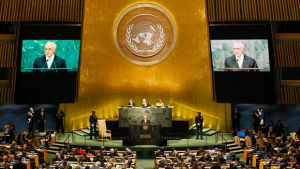 Filme de alunos de escola estadual de Goiás será exibido na Assembleia Geral da ONU