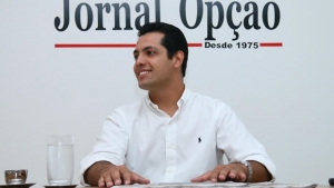 Thiago Albernaz deve assumir Companhia de Desenvolvimento Econômico de Goiás