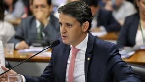 """Thiago Peixoto: """"Seja como vice ou candidato a deputado, estou com a base para o que vier"""""""